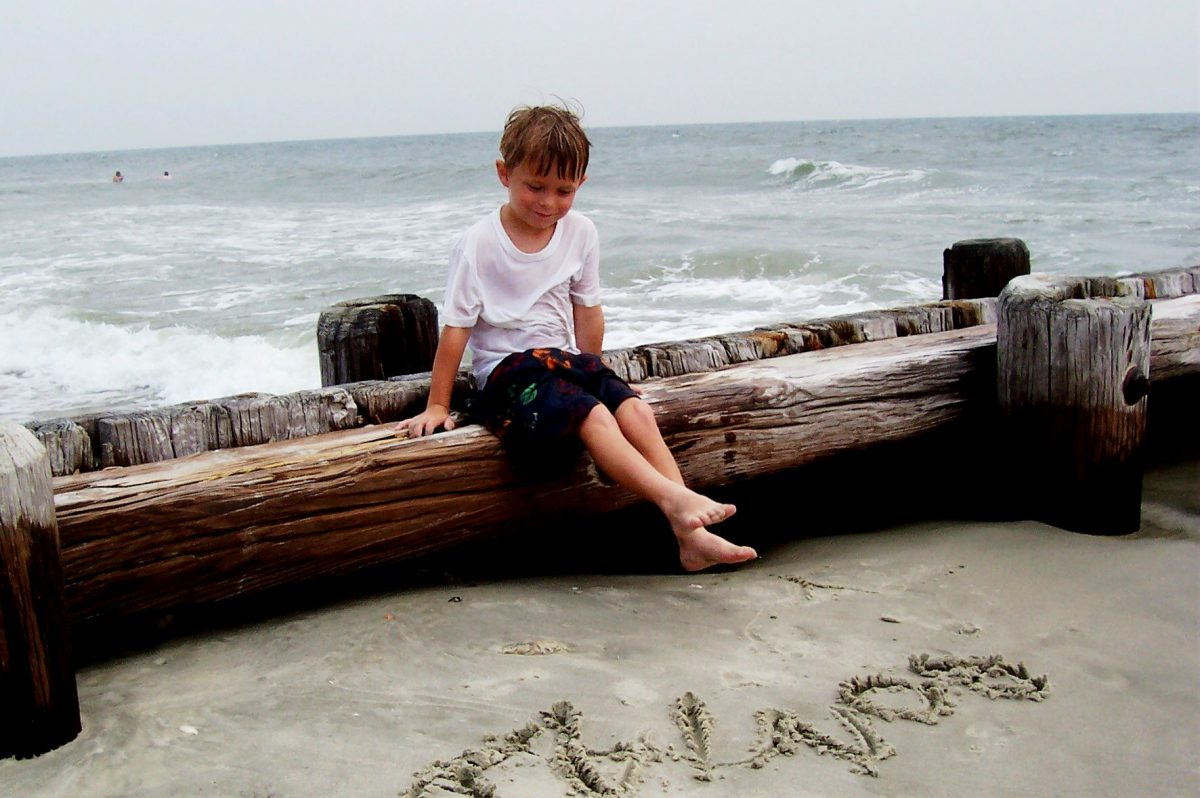 Every Summer Has a Story, Let Yours Start on Pawleys Island